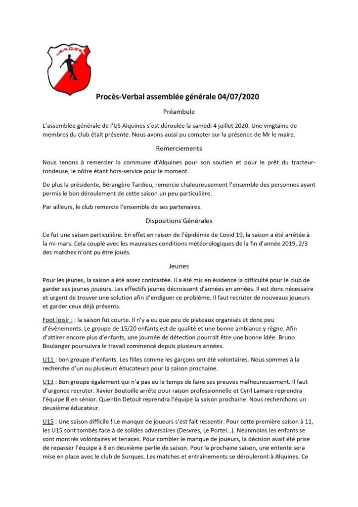 procès-verbal-assemblée-générale-us-alquines-1